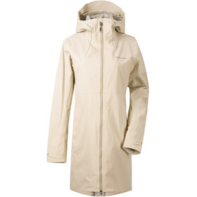 DIDRIKSONS Bea 3 Parka Women, light beige